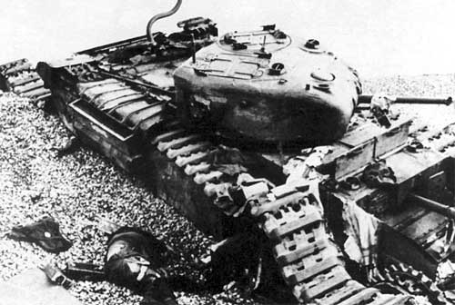 Infantry Tank Churchill